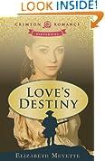 Love's Destiny (Crimson Romance)