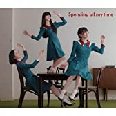 Spending all my time ()(DVD)