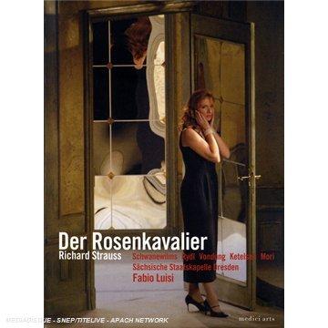 Der Rosenkavalier (2pc) (Ws Sub Ac3 Dol Dts) [DVD] [Import]