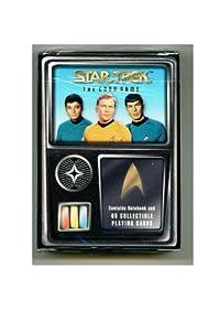Star Trek: The Card Game. The Original Series Starter Box.