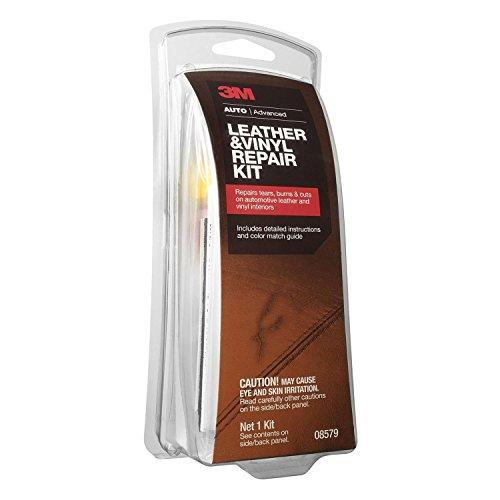 3M 08579 Leather & Vinyl Repair Kit