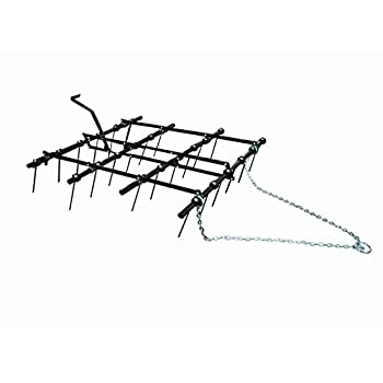 Field Tuff FTF-0424M ATV Adjustable Drag Harrow