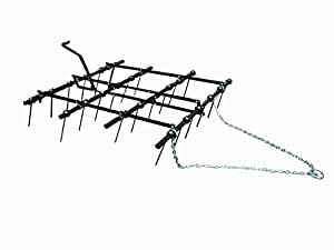 Amazon Com Field Tuff Ftf 0424m Atv Adjustable Drag