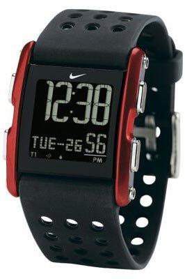 Nike WC0067-012 Torque SI Men's Watch