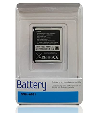 Samsung SGH-A821 1000mAh Battery