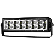"AnzoUSA 881005 10"" Rugged Off Road Light with High Output LED"