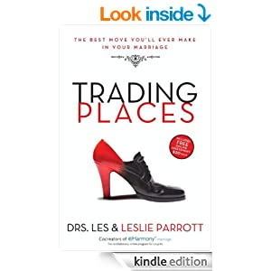 Trading Places: The Best Move You'll Ever Make in Your Marriage