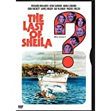 Last of Sheila [Import USA Zone 1]par Richard Benjamin