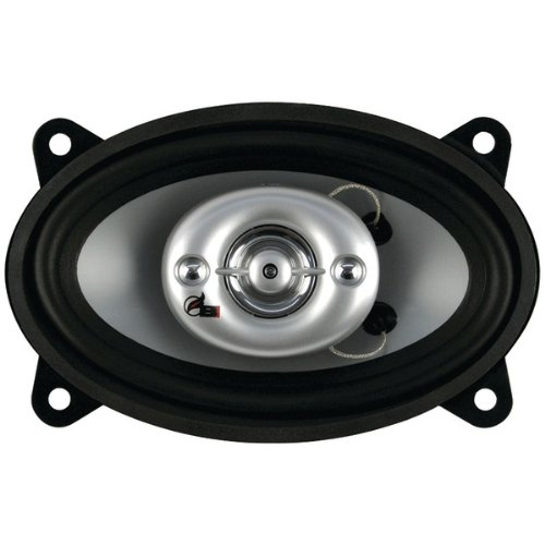 "DB BASS INFERNO BI46 4-WAY SPEAKERS (4"" X 6"") - BI46"