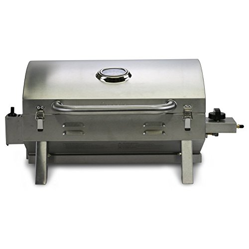 Aussie Outdoor Living 6TV1S00KP1 Stainless Steel 26.5