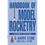Handbook of Model Rocketryby G. Harry Stine