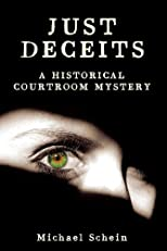 Just Deceits: A Historical Courtroom Mystery