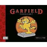 Garfield Gesamtausgabe 07: 1990 bis 1992
