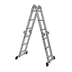 Youngman Super Ladder