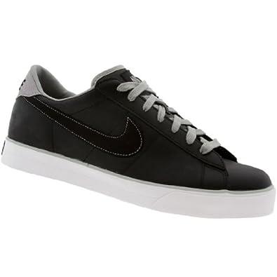 solid black nike tennis shoes car interior design