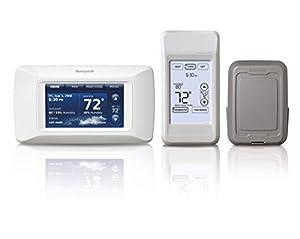 Prestige HD Comfort Kit, Comfort Control