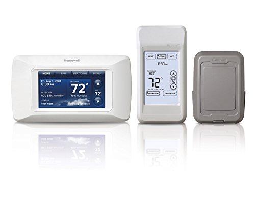 Prestige HD Comfort Kit, Comfort Control (Honeywell Iaq Kit compare prices)