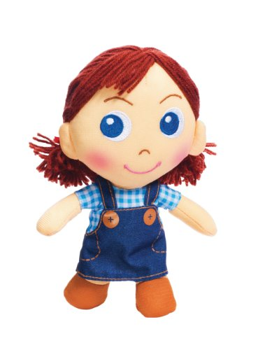 Legends of Oz Dorothy's Return, Dorothy Plush - 1