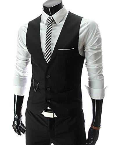 goewa-maillot-de-corps-homme-noir-asiatique-lus-xs