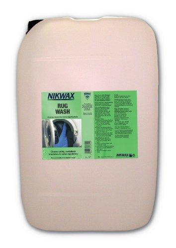 Nikwax Rug Wash Non-Detergent Equestrian Cleaner - 25lt