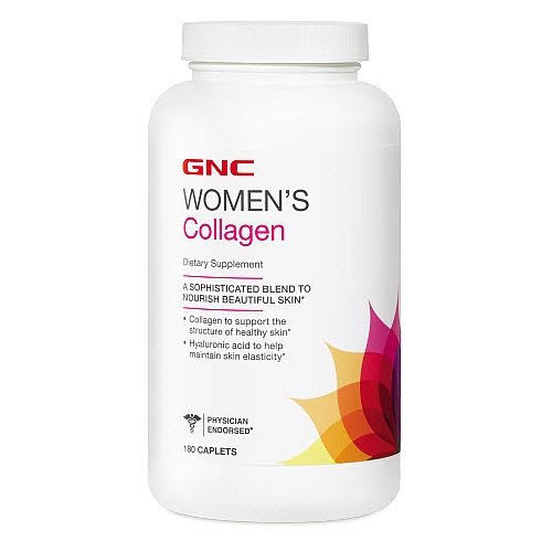 gnc-womens-collagen-180-caplets