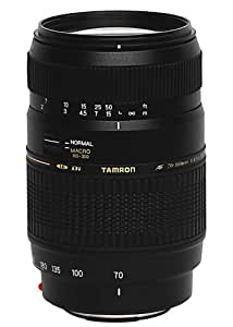 Tamron Auto Focus 70-300mm f/4.0-5.6 Di LD Macro Zoom Lens for Konica Minolta and Sony Digital SLR Cameras (Model A17S)