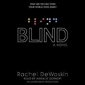 Blind Hörbuch