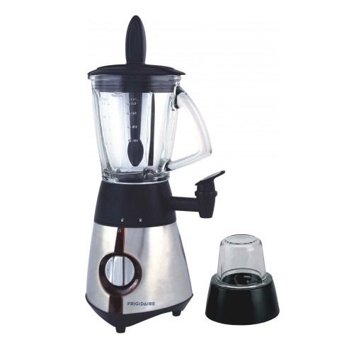 Frigidaire FD5156 1.7-Liter 600-watt 2-Speed Smoothie Maker with Grinder, 220 to 240-volt (220 Volts Kitchen Appliances compare prices)