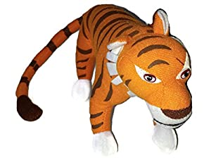 Amazon.com: 9 Inch Tiger Shere Khan The Jungle Book Animated Movie
