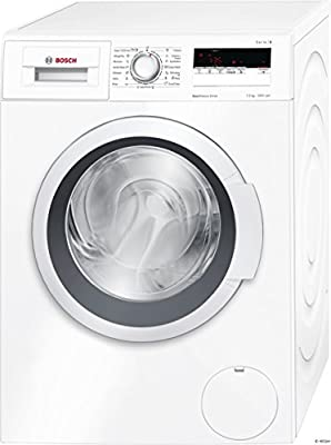 Bosch WAT24165IN Fully-automatic Front-loading Washing Machine (7.5 Kg, White)