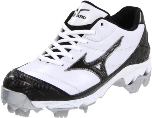 Mizuno Women's 9-Spike Finch 5 Softball Cleat