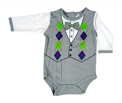 Cheap Baby Jumper front-567524