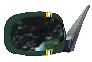 FANMATS NFL Green Bay Packers Mirror Cover