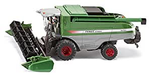 Amazon.com: SIKU Fendt 9470X Combine Harvester: Toys & Games