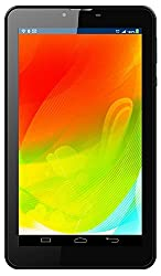 Swipe Slice 3G Tablet (17.8 inch, 4GB, Wi-Fi+ 3G+ Voice Calling), Black