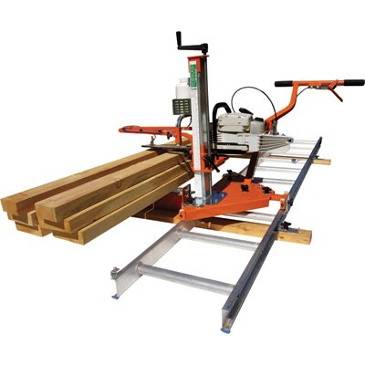 Fantastic Deal! Norwood PortaMill Chain Saw Sawmill