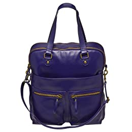 Hollywood Intuition Tote - Purple : Target