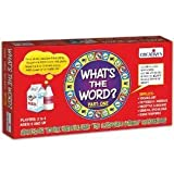 Creative Whats The Word Game Set