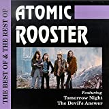 Best of by Atomic Rooster