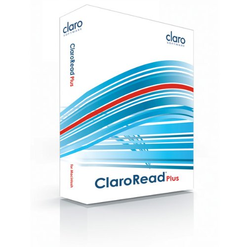 Claroread For Mac- Plus -Software
