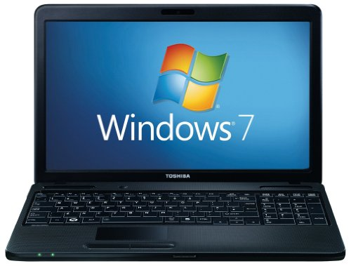 Toshiba Satellite Pro C660-125