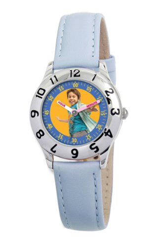 Disney Wizards of Waverly Kids' D854S400 Max