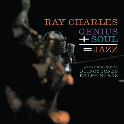 Ray Charles - Genius +Soul = Jazz - Zortam Music