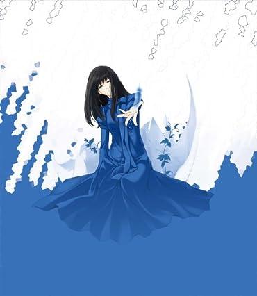 殻ノ少女 オリジナルサウンドトラック AZURE (アジュール)