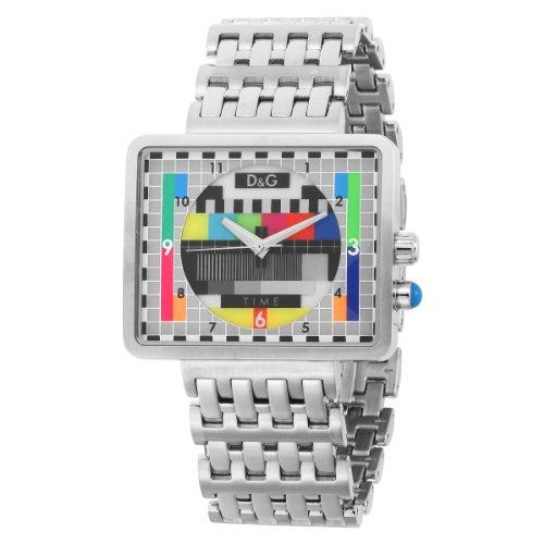 D&G Dolce & Gabbana Women's DW0197 Medicine Man Watch