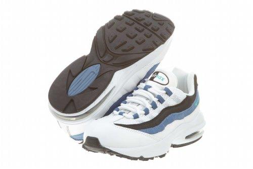 reputable site 1b9de 2da36 Nike Little Kid s Air Max 95 PS Running Shoe 311524 105 12