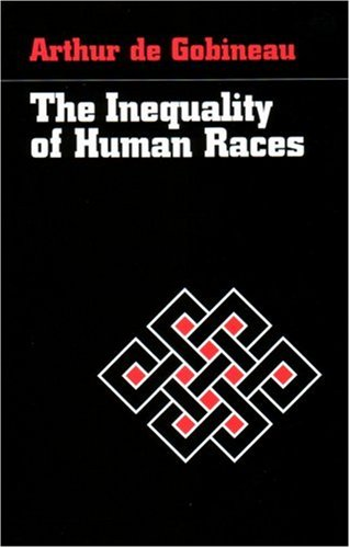 Gobineau essay on the inequality of races