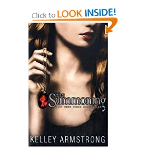 The Summoning (Darkest Powers, Book 1)
