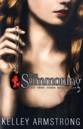 Cover of The Summoning (Darkest Powers, Book 1)