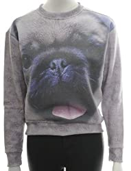 Dead Lovers Pug Sweater